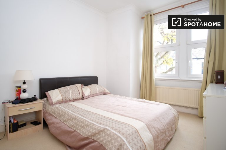 Chambres à louer dans un appartement de 3 chambres à Fulham, Londres
