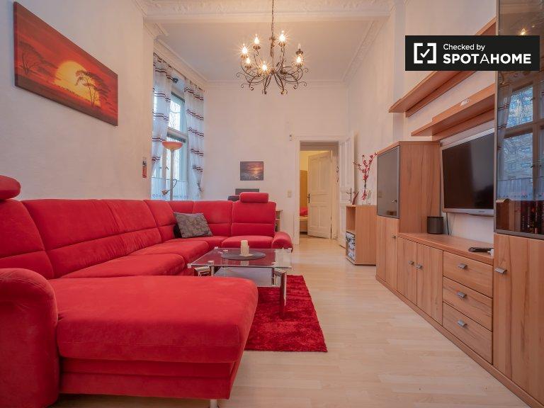 Apartamento 2 quartos para alugar em Charlottenburg-Wilmersdorf