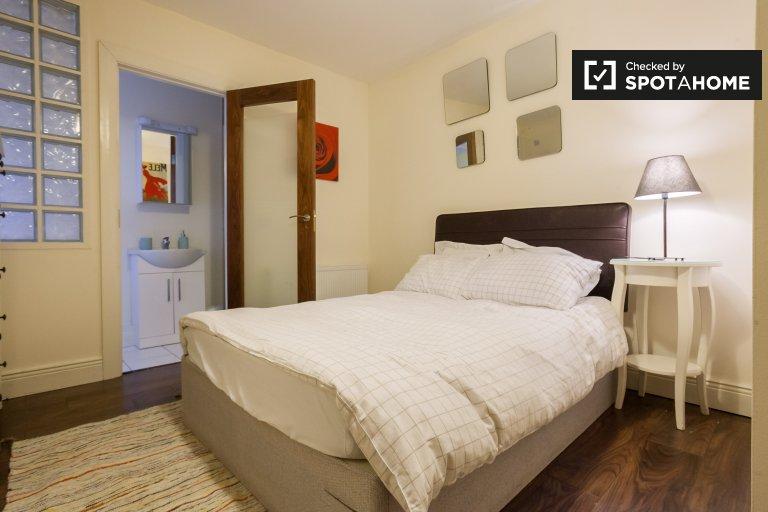 Quarto para alugar em apartamento de 2 quartos em Blanchardstown