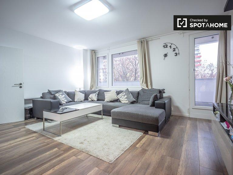 Apartamento com 2 quartos para alugar em Mitte, Berlim