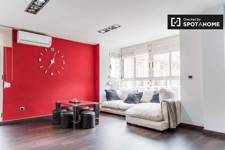 Elegante appartamento con 2 camere da letto in affitto, Poblats Marítims