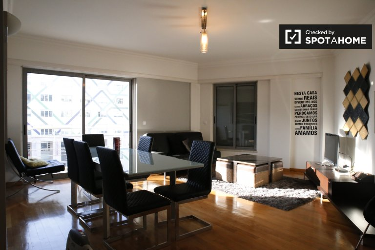 2-bedroom apartment for rent in Parque das Nações, Lisboa