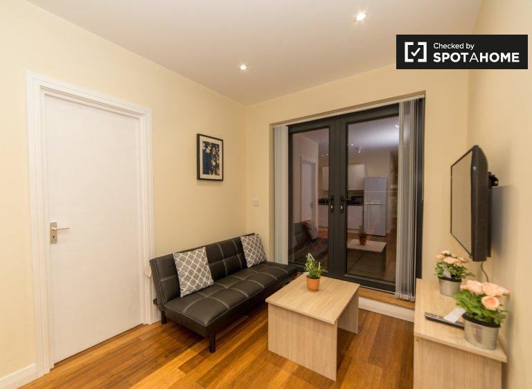 Apartamento de 2 quartos para alugar em Hither Green, London