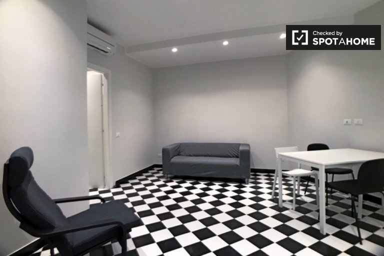 Turro, Milano'da kiralık 1 odalı yeni ev