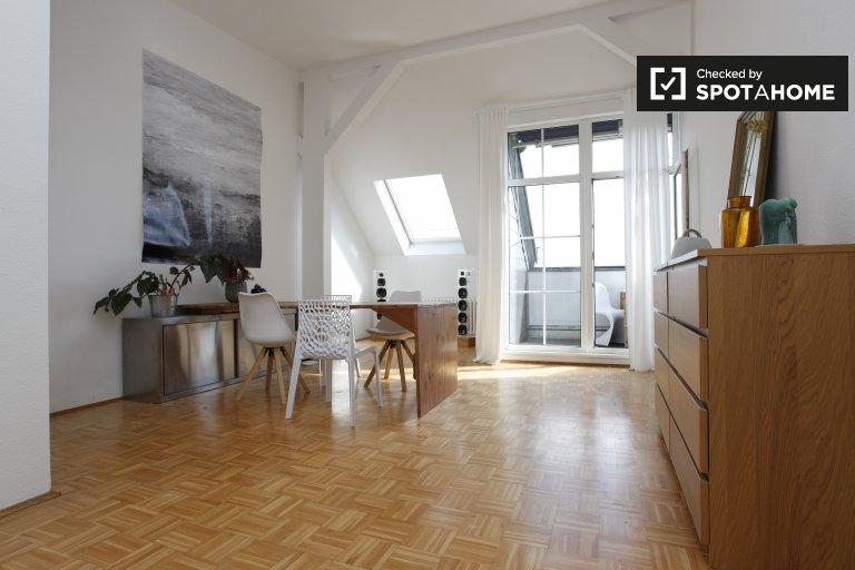 2-Zimmer-Wohnung zur Miete in Berlin
