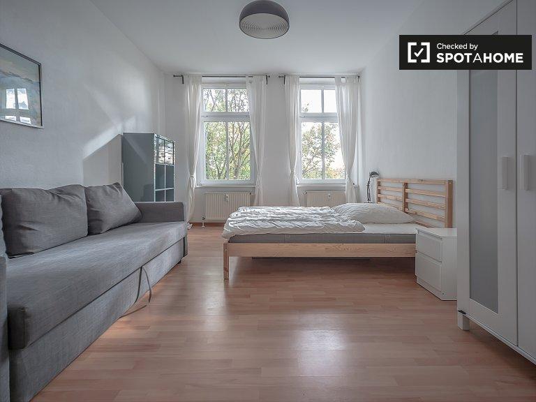 Appartement avec 2 chambres à louer à Pankow, Berlin