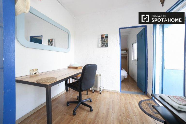 Appartement 1 chambre à louer à La Floresta, Barcelone