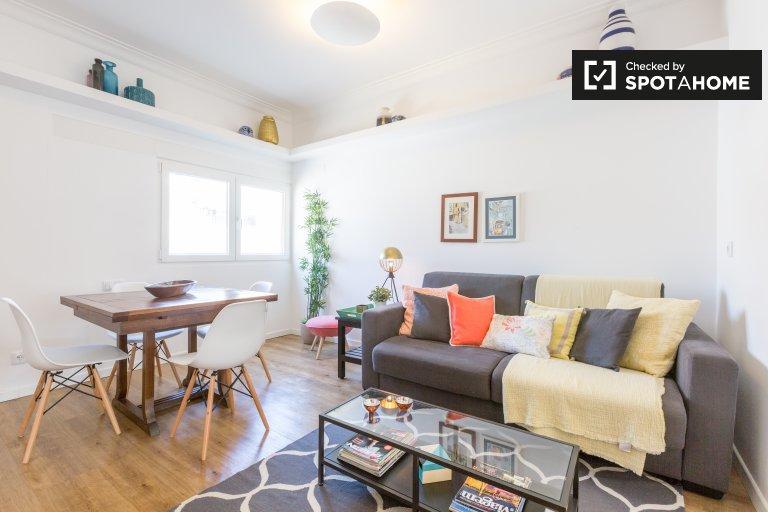 2-bedroom apartment for rent in Bairro da Assunção, Cascais