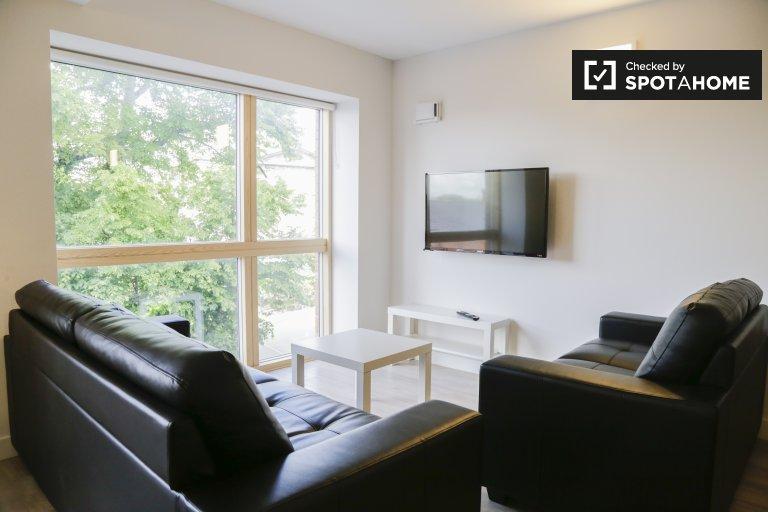Chambres à louer dans résidence étudiante à Stoneybatter, Dublin