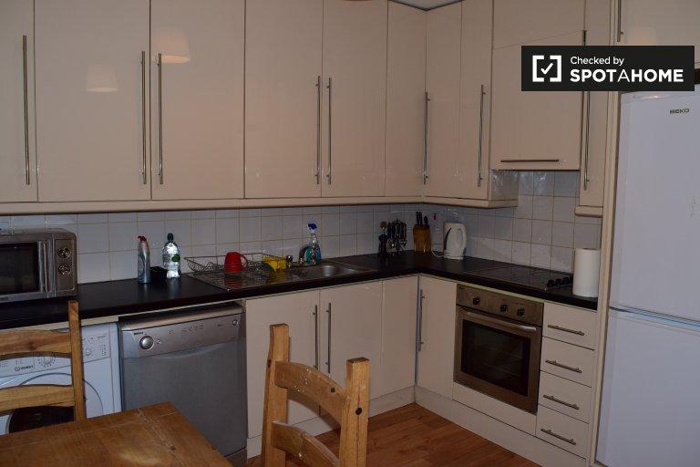 3-pokojowe mieszkanie do wynajęcia w Stoneybatter w Dublinie
