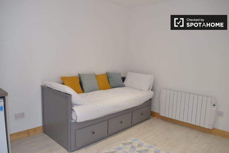 Cozy studio apartment for rent in Kilmainham, Dublin