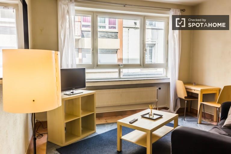 Studio-Wohnung zur Miete von Bahnhof - Brotteaux, Lyon