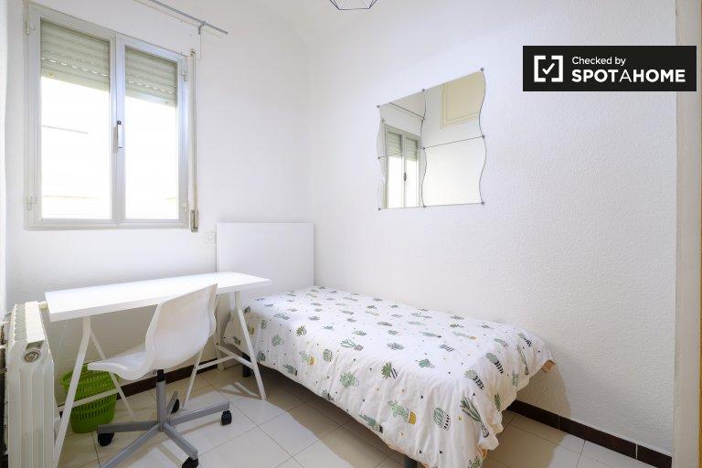 3-Zimmer-Wohnung zur Miete in Chamberí, Madrid