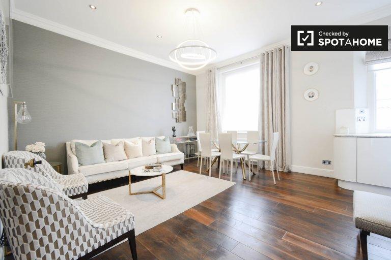 2-pokojowe mieszkanie do wynajęcia, City of Westminster, Londyn