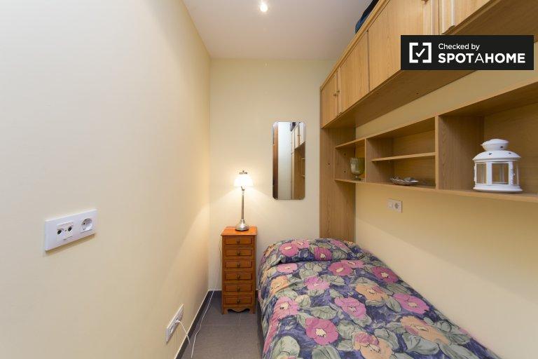 Zimmer zu vermieten in 2-Zimmer-Wohnung in Malasaña, Madrid