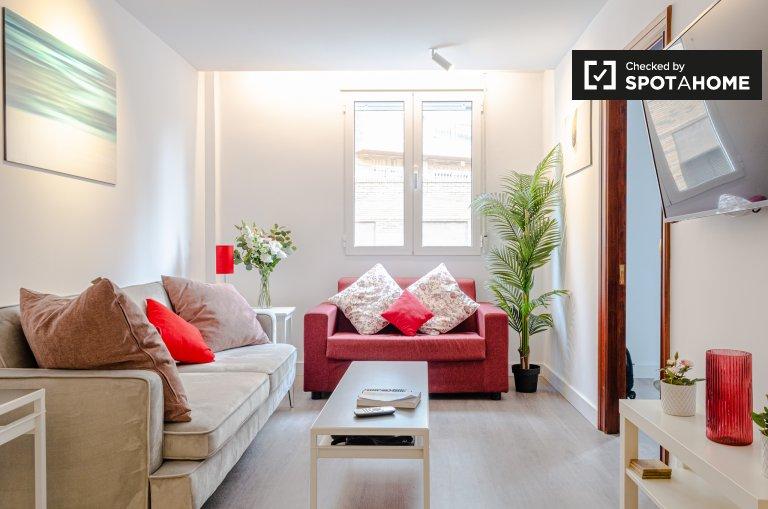 Stilvolle 3-Zimmer-Wohnung zu vermieten, Ciutat Vella