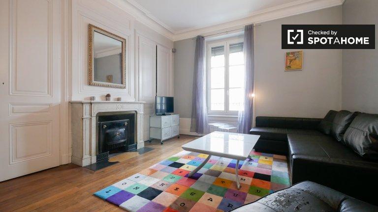 appartement calme et lumineux dans le 3me arrondissement de lyon proche de luniversit lyon iii jean moulin et transports pu