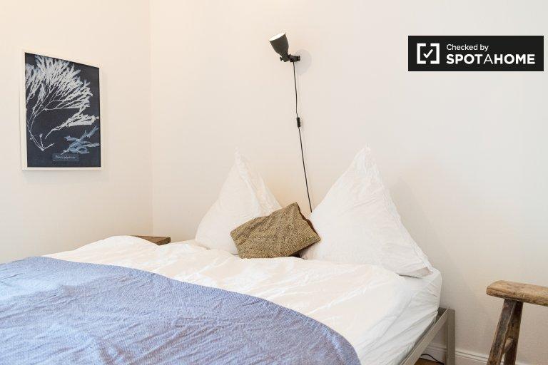 Zimmer zu vermieten in 2-Zimmer-Wohnung in Friedrichshain