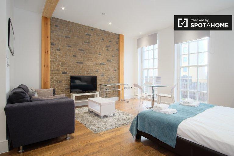 Apartamento chique para alugar em Tower Hamlets, Londres