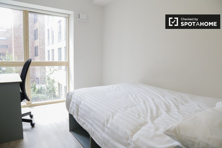 Room for rent in student residence, Stoneybatter