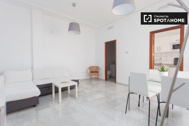 1-Zimmer-Wohnung zur Miete in Casco Antiguo, Sevilla