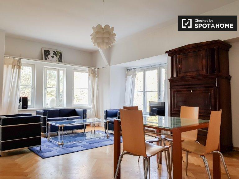 Apartamento com 2 quartos para alugar em Steglitz-Zehlendorf