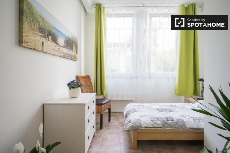 Piękny pokój w apartamencie w Pankow, Berlin