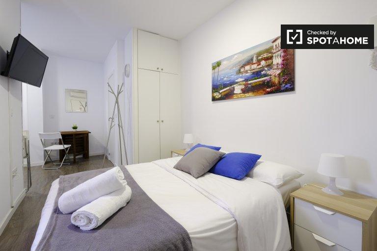 Acogedor estudio en alquiler en Lavapiés, Madrid