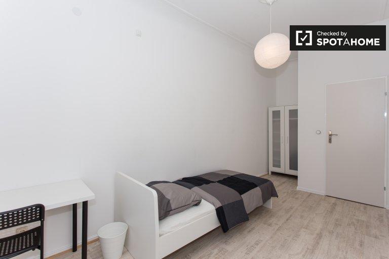 Quarto para alugar em apartamento de 4 quartos em Treptow-Köpenick