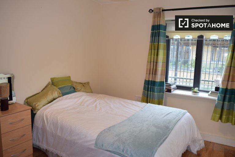 Chambre confortable à louer à Swords, Dublin