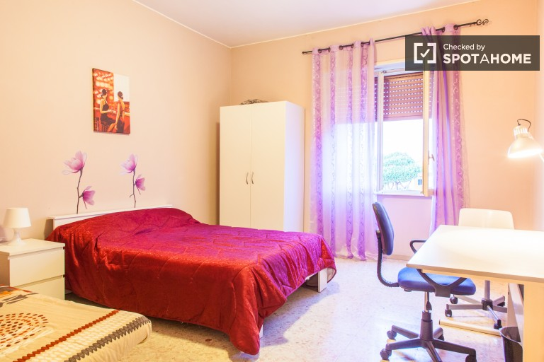 Bedroom 3 - Larger Single Bed