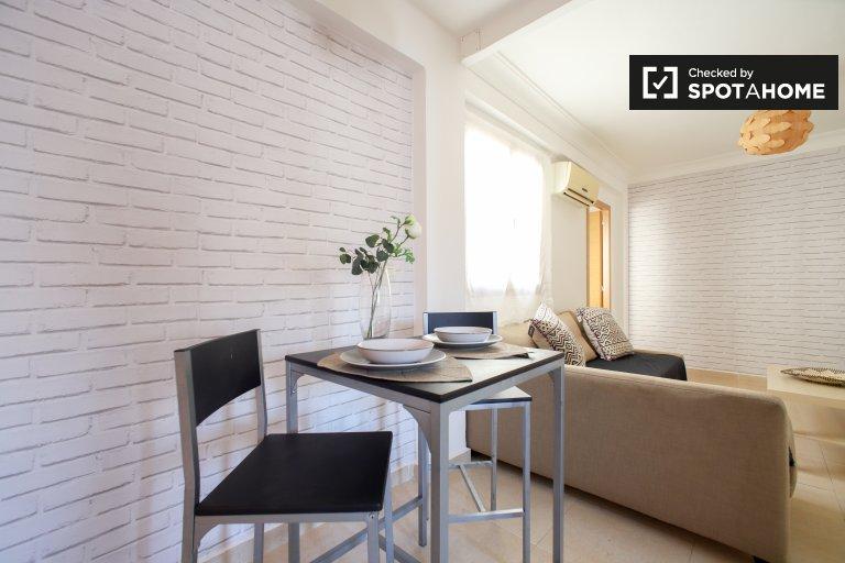 3-pokojowe mieszkanie do wynajęcia w Rascanya, Valencia