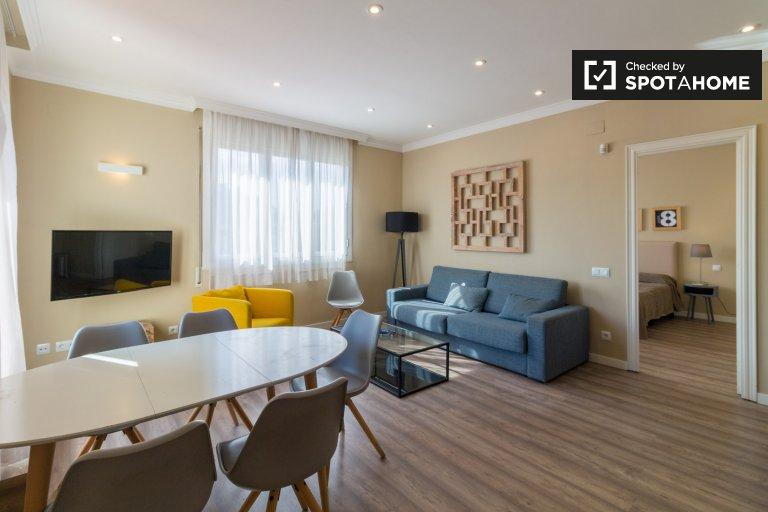 Apartamento de 2 dormitorios en alquiler en L'Esquerra de l'Eixample
