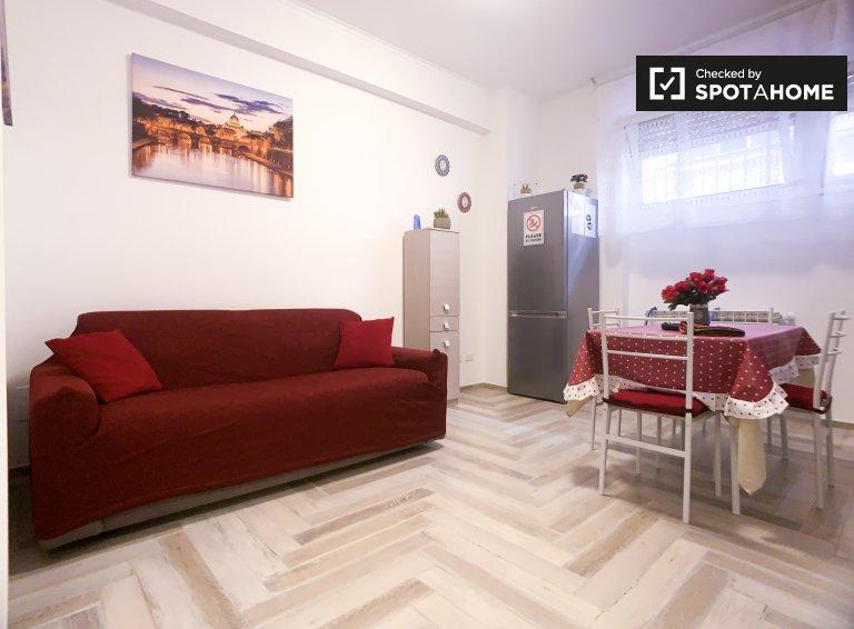 Appartement 1 chambre à louer à Lido Di Ostia, Rome