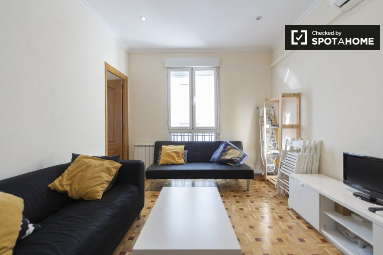 3-Zimmer-Wohnung zur Miete in Ciudad Universitaria, Madrid
