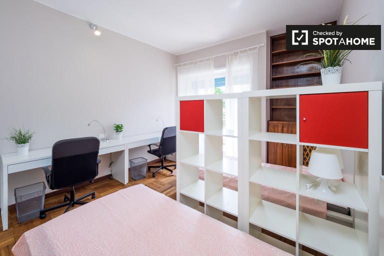 Bedroom 5 - Shared Room