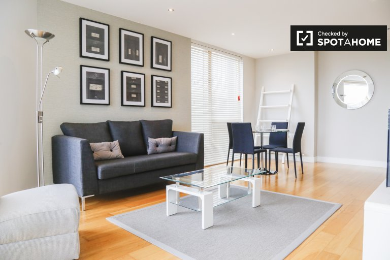 Apartamento 2 quartos para alugar em Leopardstown, Dublin