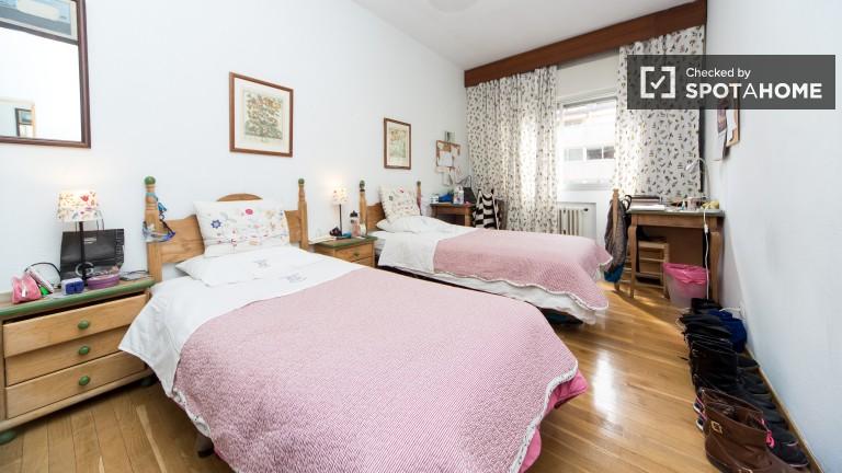 Bedroom 3 exterior