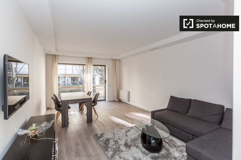 1-bedroom apartment for rent in Neuilly-sur-Seine, Paris
