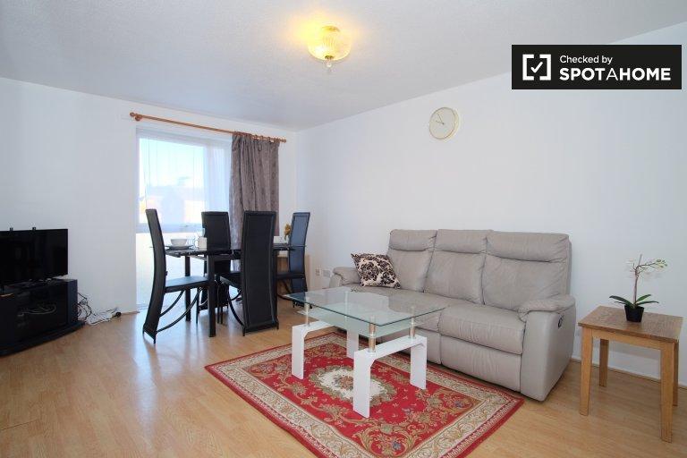 Lovely 2-bedroom apartment to rent in Redbridge, London
