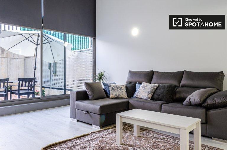 Appartement de 2 chambres à louer à Patraix, Valence