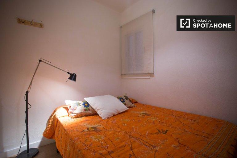 Quarto para apartamento de 3 quartos ren Gràcia, Barcelona