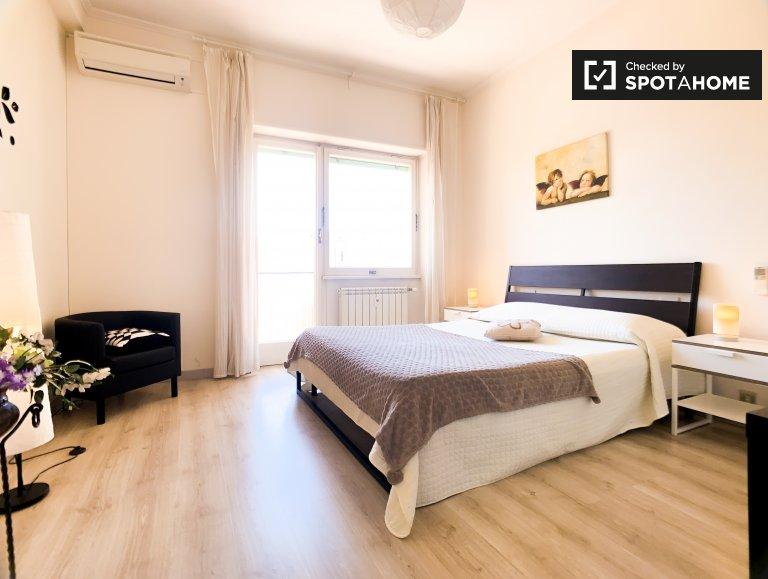 2-Zimmer-Wohnung zur Miete in San Giovanni, Rom