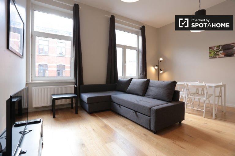 Élégant appartement 1 chambre à louer Uccle, Bruxelles