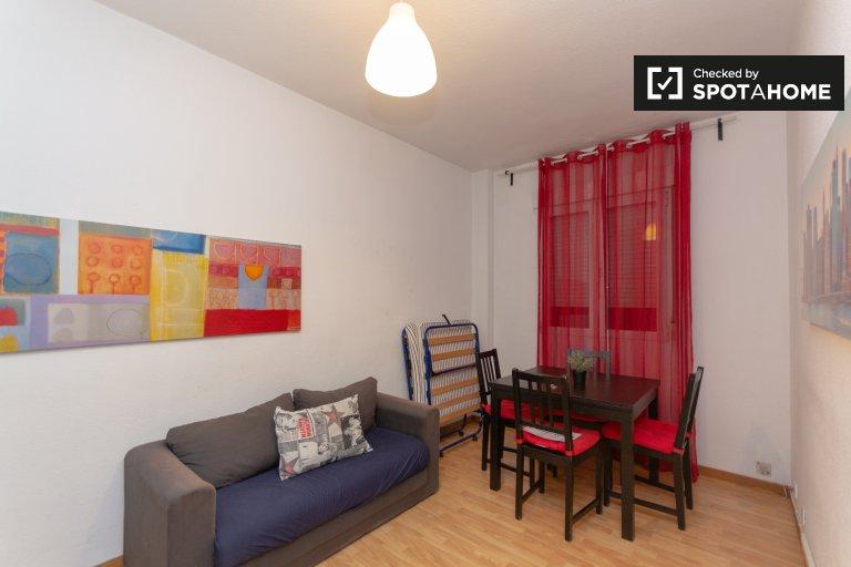 2-bedroom apartment for rent in La Latina, Madrid