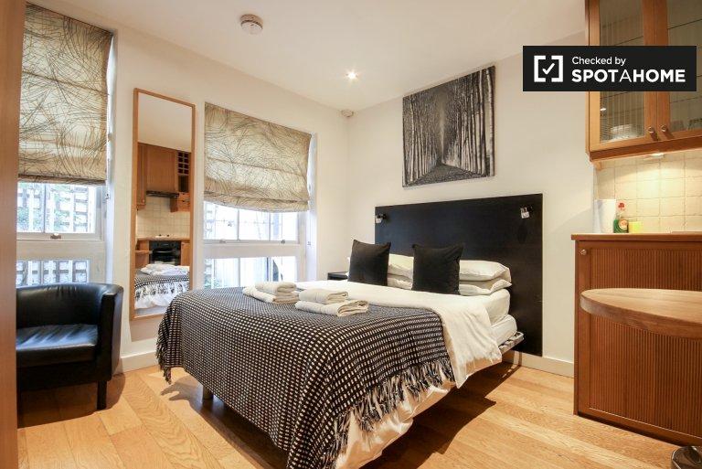 Studio-Wohnung zur Miete in Camden, London