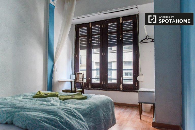 Habitación soleada en alquiler en Xàtiva, Valencia