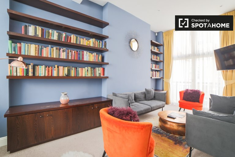 4-Zimmer-Haus zur Miete in City of Westminster, London