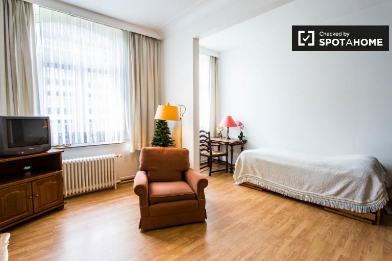 Apartamento para alugar em Square Ambiorix, Bruxelas