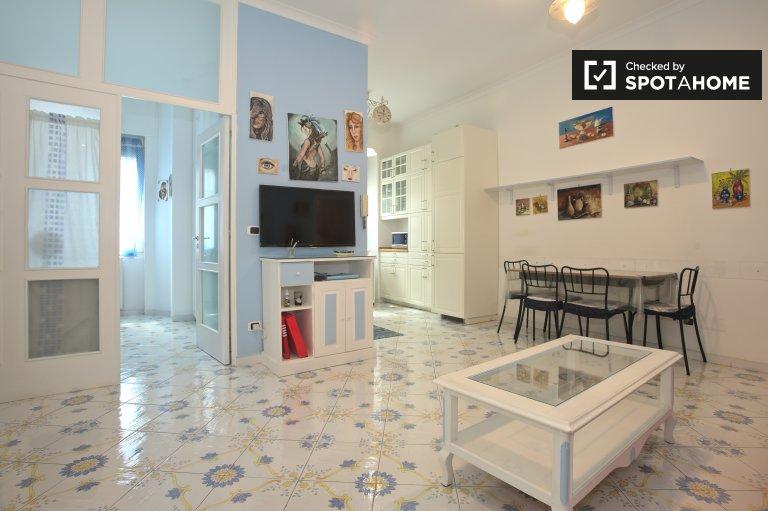 Lumineux appartement 2 chambres à louer à Monteverde